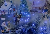 Świąteczne Boże Nąrodzenie