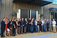 Sonoma County Barrel Auction Soars High / Sonoma County Barrel Auction