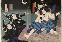 Japanese iconography