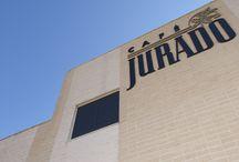 Café Jurado / Conoce las instalaciones de nuestra empresa. Con sus orígenes en Alicante, Café Jurado cuenta con más de cien años de historia.
