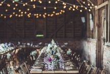 Wedding Lighting - Fanfare Ceremonies
