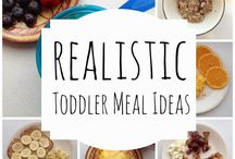 Toddler Care