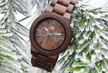Leafwood Watches