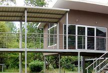 Home Ideas -Exterior