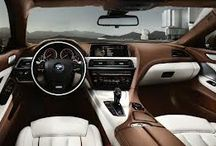 BMW 6 Series Gran Coupe - Review / This is our review of the new 2013 BMW 6 Series Gran Coupe. A return to the classy edge for the German manufacturers? Find out for yourself #FastCars