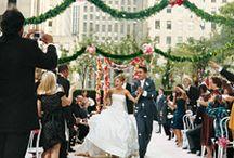 Wedding Ideas / by Debbie Drago
