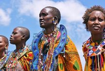 アフリカ_ファッション