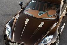 Aston Martin So'British