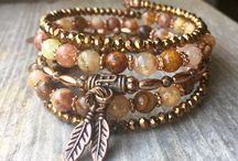 bracelet - inspirations