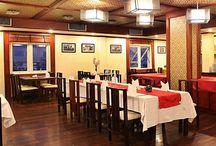 Quoc Hoa Hotel in Hanoi / 10 Bat Dan street