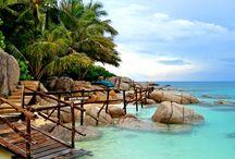 Places to travel / Que el tiempo me alcance para conocer todoooo el mundoooo!!!