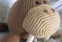 mar crochet