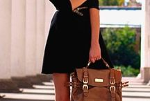 style OFFICE CHIC / fashion for work, chic style, professional attire