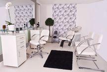 salão de cabeleireiro