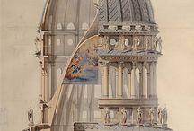 Sezioni Architettoniche