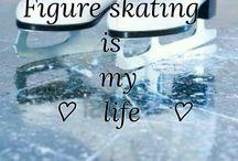 figure skating ♡