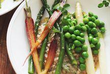 FL Cleanse Recipes
