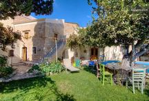 Villa Dimitra on the Web / Our listings on the Web