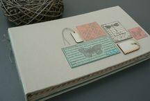 Crafts- Mini-albums