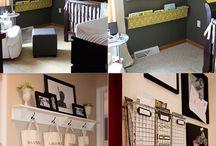 Organized! / by Rhonda Robinson