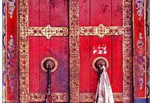 The Doors of Perception / by Ana Camacho