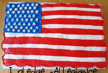 Flag Day / by Proof of the Pudding