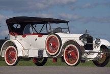 coches y motos 1910 a 1920 / coches y motos 1910 a 1920