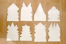 Papiersterne