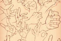 Hands Line