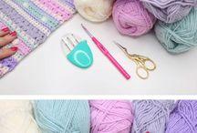 crochet nittings