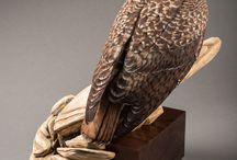 Art/sculpture/carving