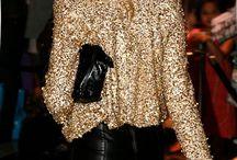 Glitz. / Jewels, glitter, glam.