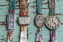 Recycling horloges