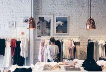 Marita sin butikk