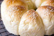 Milk bread