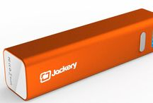External Chargers / Never let your smart device run out of battery again!