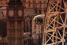 London ❤❤❤