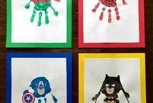 szuperhősök