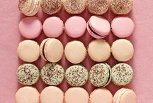 Yummy French Macarons