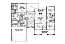 Floor Plans / by Becky Bonds