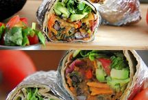 Vegan Mexican-Inspired