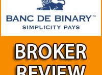 Banc De Binary Review / Read our Banc De Binary Review before you start trading. It is significant that you read our broker review to assure a safe journey in binary options