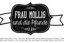 BLOG Frau Mollig / Meine Weight Watchers Rezepte