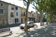 France 22 Blog / houses in France - Languedoc-Roussillon / South of France Region http://france22.com