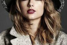 Styl Taylor Swift