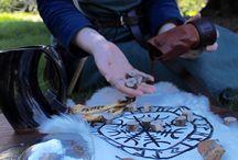 Viking life / Travels and Viking life