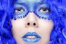 Make-up by marsi