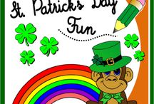 ST PATRICK'S DAY FUN! PACK