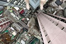 Holy Fack, Scared of Heights