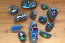 Cuento piedras